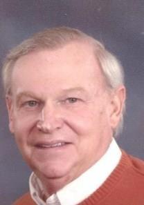 John R. Lay obituary photo