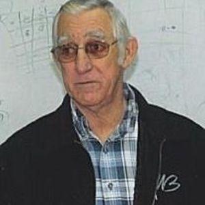 Sammy McDougal
