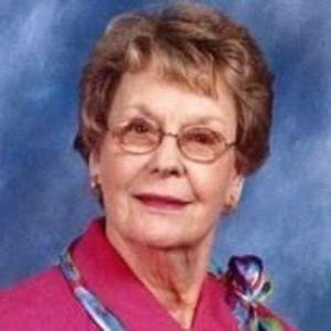 Mary Taylor Cain