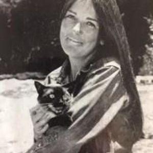 Marlys Joy Millhiser