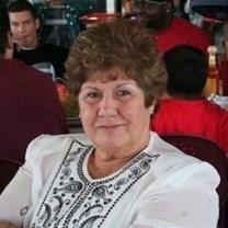 Dora V. LOPEZ obituary photo