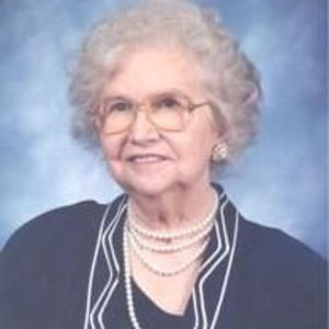 Bessie Hennis Pratt