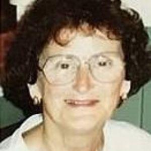 Shirley Nola Hickethier