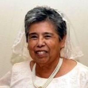Juanita G. Carrillo