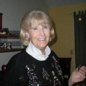 Pauline Genevieve Buckler