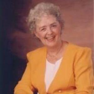 Jacqueline Wellman Stewart
