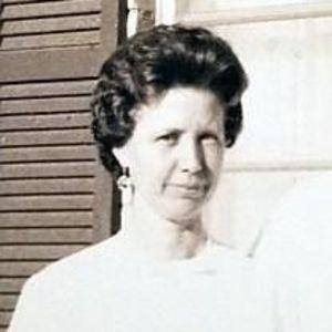 Peggy G. Boring Williamson