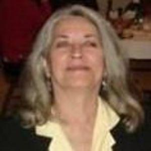 Carolyn Betts