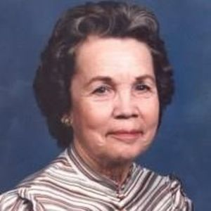 Louise G. Young
