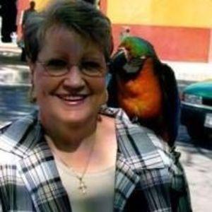 Judy Ann Foster