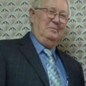 Johnny Mack Norris