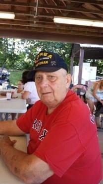 Robert G. Pelchat obituary photo