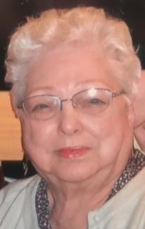 Louise J. O'Donnell obituary photo