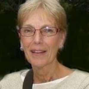 Sharon Rae Shumaker