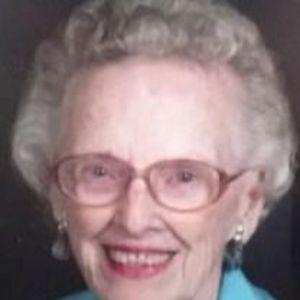 Ruby Clark Donahey