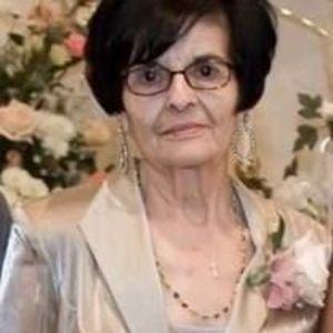 Anita Rubio Gomez