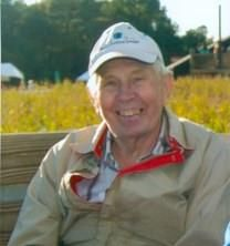 Wallace W. Parker obituary photo