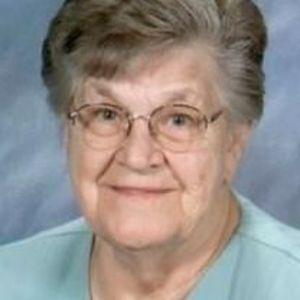 Mary Maxine Dawson