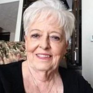 Jeanie Trimbath