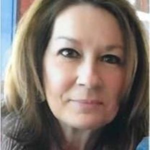 Doris Newman Martinez