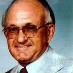Eugene Hallum Gibson