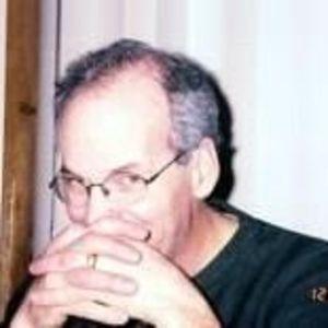 James G. Garrett