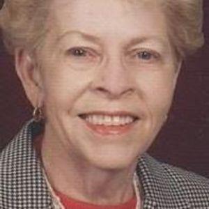 Helen Jo Oglesby