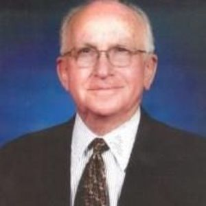 Robert James Finnegan