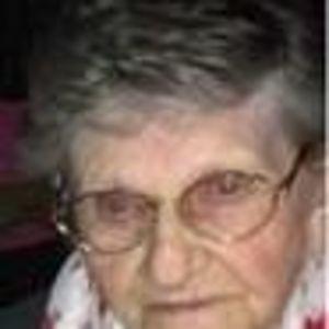 Lorraine Josephine Barnes