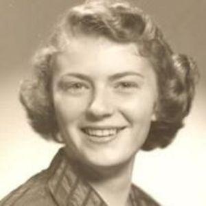 Grace Desmarais