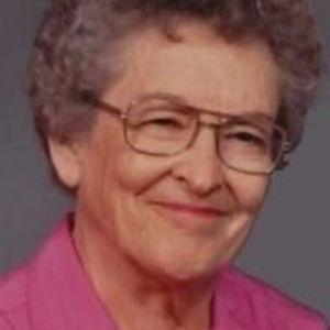 Clara Mae McWilliams