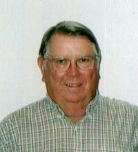 Paul Donald Shively obituary photo