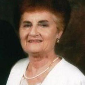 Betty Anne Yeary