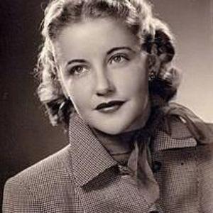 Marjorie V. Godbey