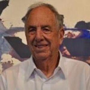 Harold Francis Colin