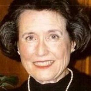 Margaret Maginnis Singer