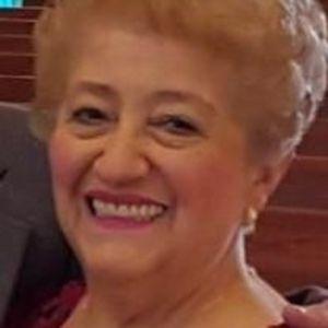 Celia Perez Gonzalez