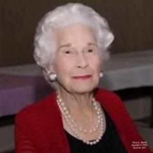 Mary Johnson Myrick