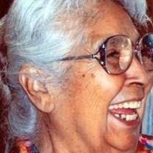 Margaret Esquerra Holt