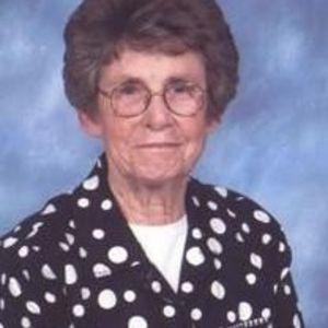 Marlene A. Eddy