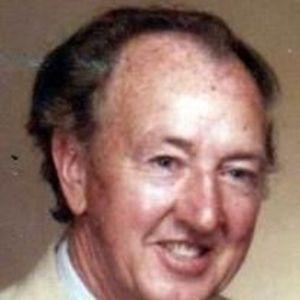 Roy Elmore McClellan