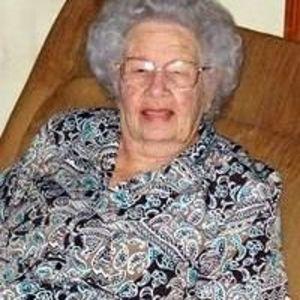 Ruth Lillian Trojan