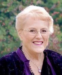 Juliana K. Wellman obituary photo