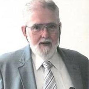 James Thompson Ault