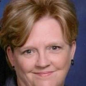 Deborah Lynn Curtis