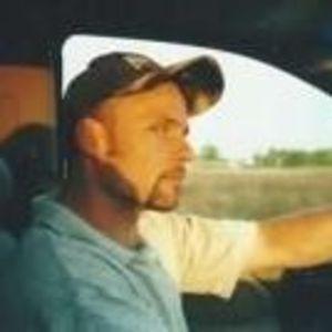 Rusty Van Moore