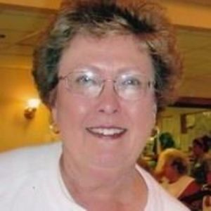 Beverly Ann Palmatary
