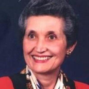 Margaret Ann Newman Avent