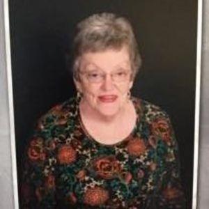 Nancy Jane Seitz