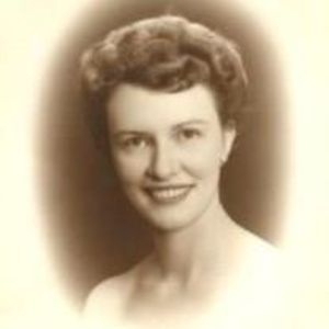 Doris Jeanne Shipe